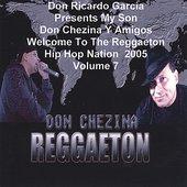 Don Federico-El Bocon-Don Chezina