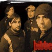 Bitter (Chile) - promo pic '06