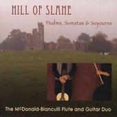Hill of Slane - Psalms, Sonatas & Sojourns
