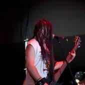 Metal Heads Mission 2010