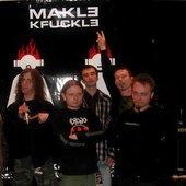 Makle Kfuckle