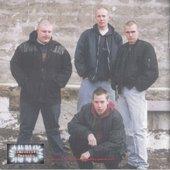 Unit Lost, swedish Oi! band