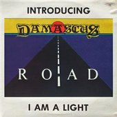 Damascus Road