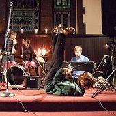 Adrian Orange & Her Band