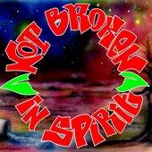 Not Broken in Spirit