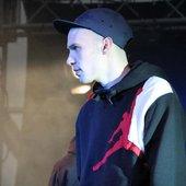 Belgian rapper from La Smala