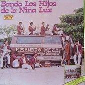 Banda Los Hijos de La Niña Luz