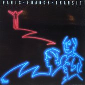 Paris • France • Transit