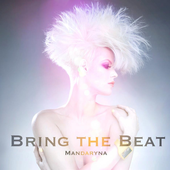Bring The Beat - Okładka singla