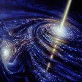 Glimmer of Quasar