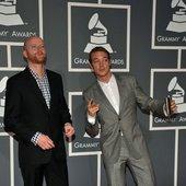 Switch + Diplo @ The Grammy Awards 2009
