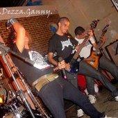 Live at Recife Underground Scene (NOV/2009)
