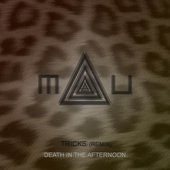 Artwork: Death In The Afternoon - Tricks (MAU Remix)