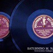 Saturnino M. Navarro