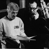 Burt Bacharach & Elvis Costello