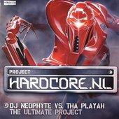 DJ Neophyte vs Tha Playah