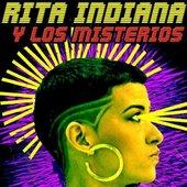 Rita-Indiana-y-Los-Misterios flyer