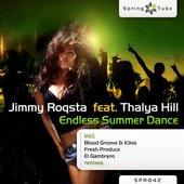Jimmy Roqsta feat. Thalya Hill