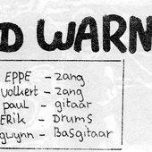 Loud Warning