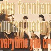 John Farnham & Human Nature