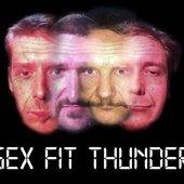 Sex Fit Thunder