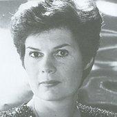 Carolyn Watkinson, mezzo-soprano