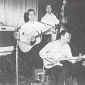 The Rock 'n' Roll Trio
