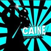 Caine Folge 04 Dunkelheit