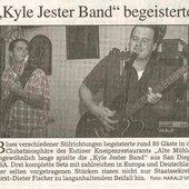 Kyle Jester