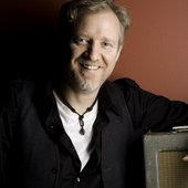 Chris Barron