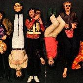The Bonzo Dog Doo-Dah Band
