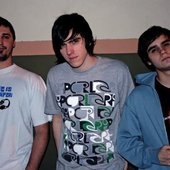 Second Hand - pop-punk band from Argentina.jpg