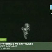 Faithless vs Eurythmics