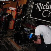 Live at The Midway Cafe