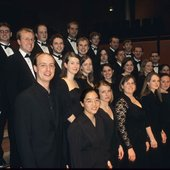 Schola Cantorum Of Oxford
