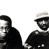 Matthew Shipp Duo With William Parker