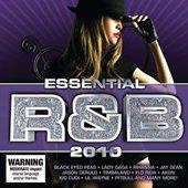 Essential R&B 2010