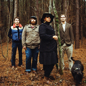 Alabama Shakes Cropped PNG