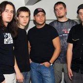 Live 2007-11-07