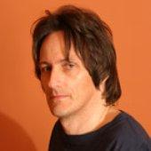 Nigel Stonier