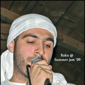 Raku @ Summer Jam '09