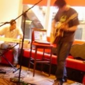 Live at Elliots, Glasgow