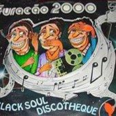 Furacão 2000 - 70´s