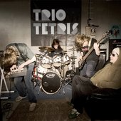 Trio Tetris