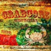 Shibo - Crabcore (2009, EP)
