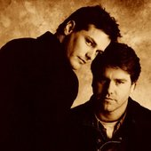 Paul Gross & David Keeley
