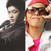 Se7en feat. Perry & G Dragon