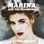 Electra Heart [iTunes Cover]