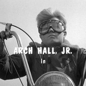 Arch Hall, Jr. And The Archers
