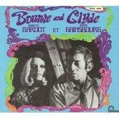 Brigitte Bardot et Serge Gains